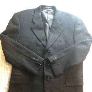 Yves Saint Laurent Mens Coat Size 42